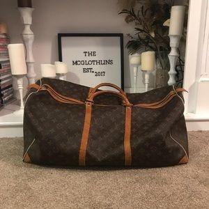 Louis Vuitton dufflebag